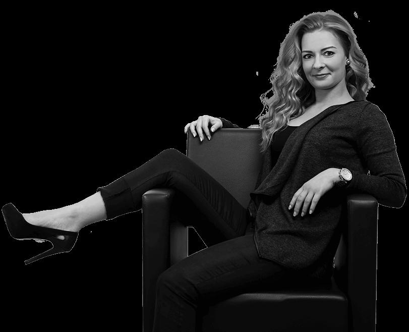 Jacqueline, PAVO Friseure Essen