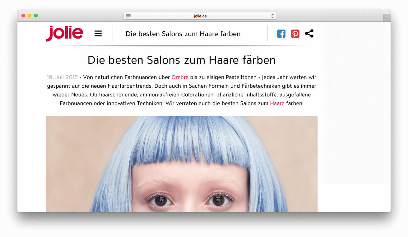 Guter Friseur In Essen Pavo Friseure Jolie Top Friseursalon