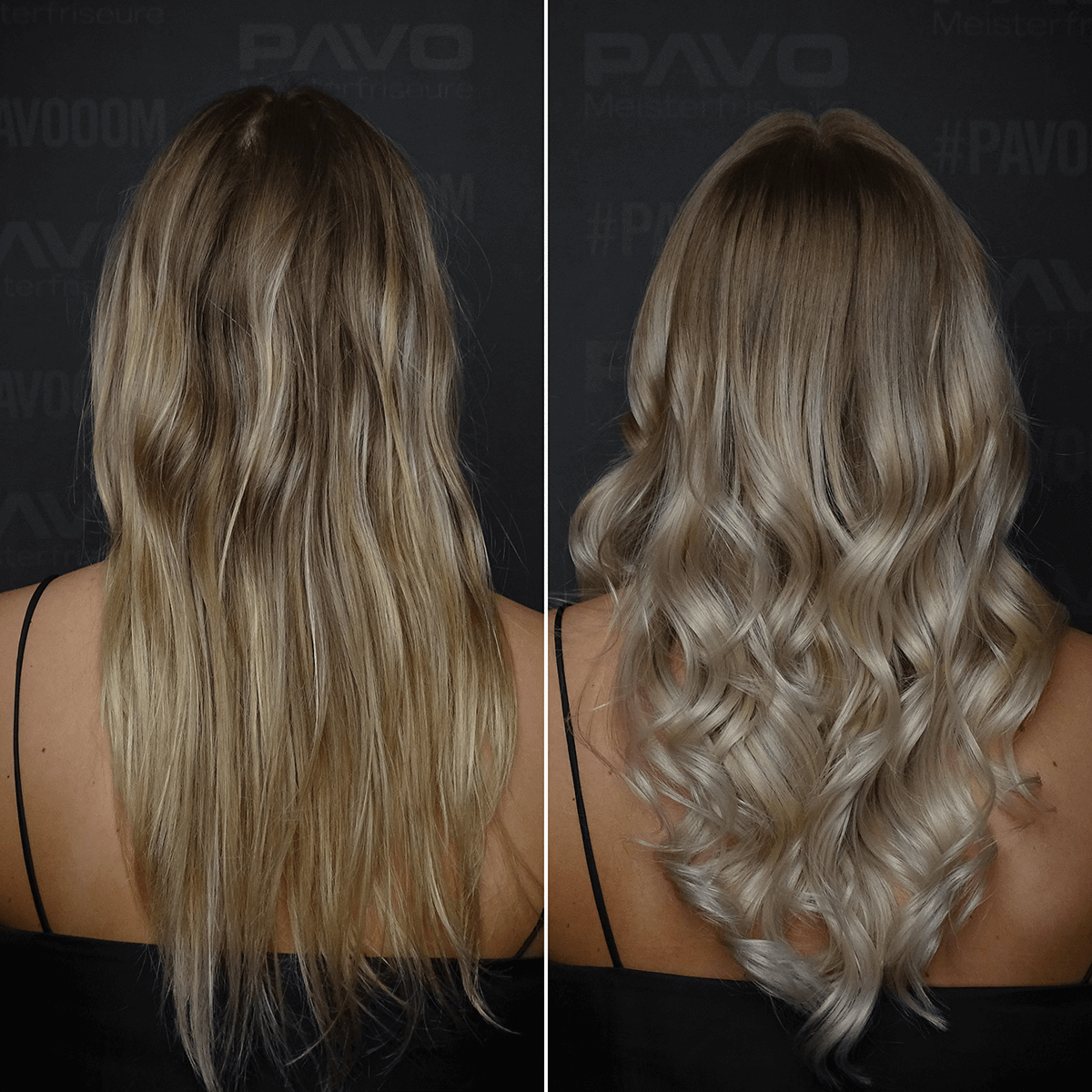 Guter Friseur In Essen Pavo Friseure Wer Liebt Kuhle Blondtone